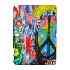 The Sixties Samsung Galaxy Note 10.1 (P600) Hardshell Case