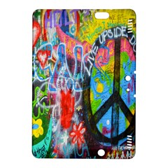 The Sixties Kindle Fire HDX 8.9  Hardshell Case