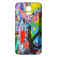 The Sixties Samsung Galaxy S5 Back Case (white)