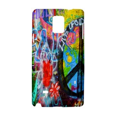 The Sixties Samsung Galaxy Note 4 Hardshell Case
