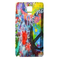The Sixties Samsung Note 4 Hardshell Back Case
