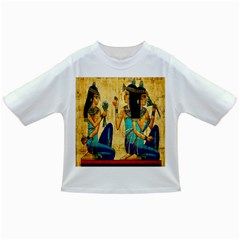 Egyptian Queens Baby T Shirt