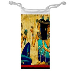 Egyptian Queens Jewelry Bag