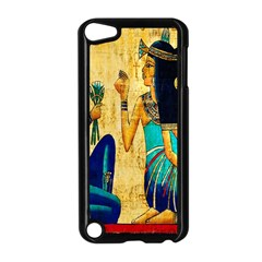 Egyptian Queens Apple Ipod Touch 5 Case (black)