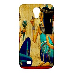 Egyptian Queens Samsung Galaxy Mega 6 3  I9200 Hardshell Case