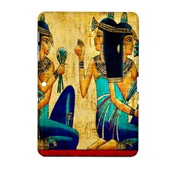 Egyptian Queens Samsung Galaxy Tab 2 (10 1 ) P5100 Hardshell Case