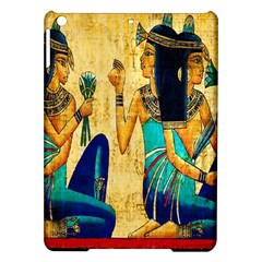 Egyptian Queens Apple iPad Air Hardshell Case