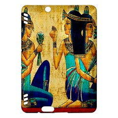 Egyptian Queens Kindle Fire HDX Hardshell Case