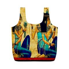 Egyptian Queens Reusable Bag (M)