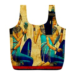 Egyptian Queens Reusable Bag (l)