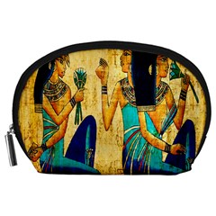 Egyptian Queens Accessory Pouch (Large)