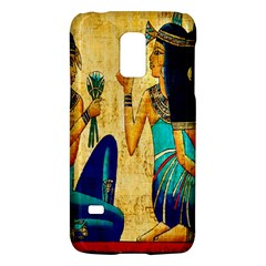 Egyptian Queens Samsung Galaxy S5 Mini Hardshell Case
