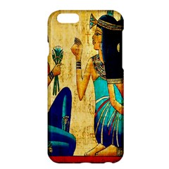 Egyptian Queens Apple iPhone 6 Plus Hardshell Case