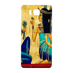 Egyptian Queens Samsung Galaxy Alpha Hardshell Back Case