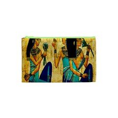 Egyptian Queens Cosmetic Bag (xs)
