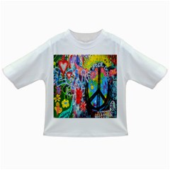 The Sixties Baby T-shirt