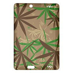 Leaves Kindle Fire HD (2013) Hardshell Case