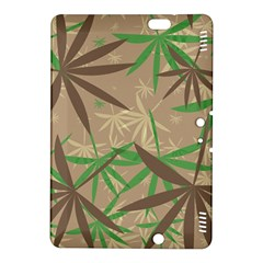 Leaves Kindle Fire HDX 8.9  Hardshell Case