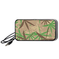 Leaves Portable Speaker