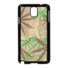 Leaves  Samsung Galaxy Note 3 Neo Hardshell Case
