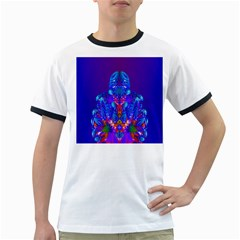 Insect Men s Ringer T-shirt