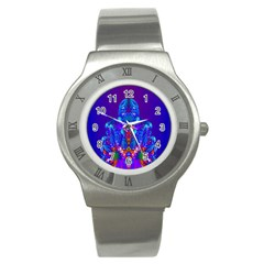 Insect Stainless Steel Watch (slim)