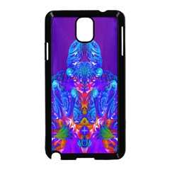Insect Samsung Galaxy Note 3 Neo Hardshell Case (Black)