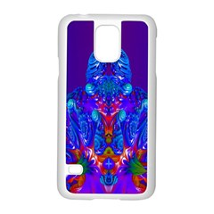 Insect Samsung Galaxy S5 Case (White)