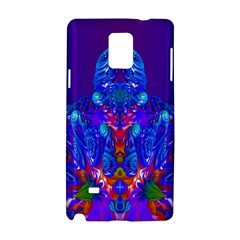 Insect Samsung Galaxy Note 4 Hardshell Case