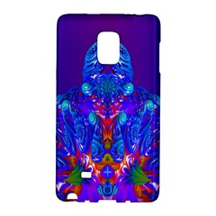 Insect Samsung Galaxy Note Edge Hardshell Case