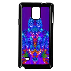 Insect Samsung Galaxy Note 4 Case (Black)