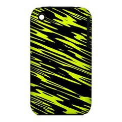 Camouflage Apple Iphone 3g/3gs Hardshell Case (pc+silicone)
