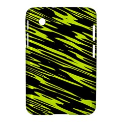 Camouflage Samsung Galaxy Tab 2 (7 ) P3100 Hardshell Case