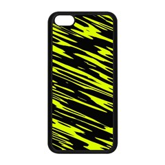 Camouflage Apple Iphone 5c Seamless Case (black)