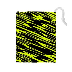 Camouflage Drawstring Pouch
