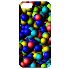 Colorful Balls Apple Iphone 5 Classic Hardshell Case