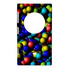 Colorful balls Nokia Lumia 1020 Hardshell Case