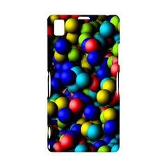 Colorful balls Sony Xperia Z1 L39H Hardshell Case