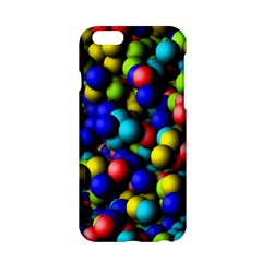 Colorful Balls Apple Iphone 6 Hardshell Case