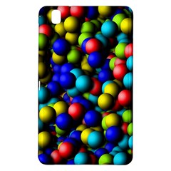 Colorful balls 	Samsung Galaxy Tab Pro 8.4 Hardshell Case