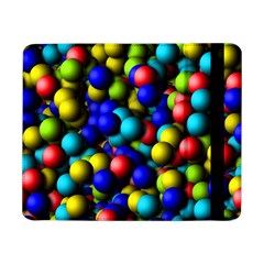 Colorful balls 	Samsung Galaxy Tab Pro 8.4  Flip Case