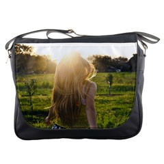 Sophia Messenger Bag