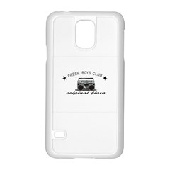 original fresh Samsung Galaxy S5 Case (White)