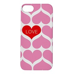 One Love Apple Iphone 5s Hardshell Case