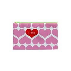One Love Cosmetic Bag (XS)