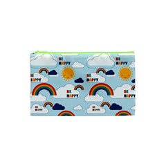 Be Happy Repeat Cosmetic Bag (xs)