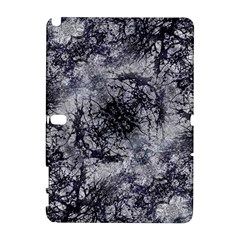 Nature Collage Print  Samsung Galaxy Note 10.1 (P600) Hardshell Case