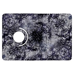 Nature Collage Print  Kindle Fire HDX Flip 360 Case