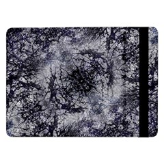 Nature Collage Print  Samsung Galaxy Tab Pro 12 2  Flip Case
