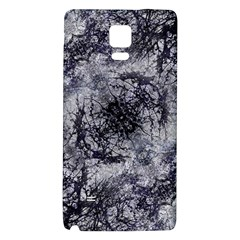 Nature Collage Print  Samsung Note 4 Hardshell Back Case